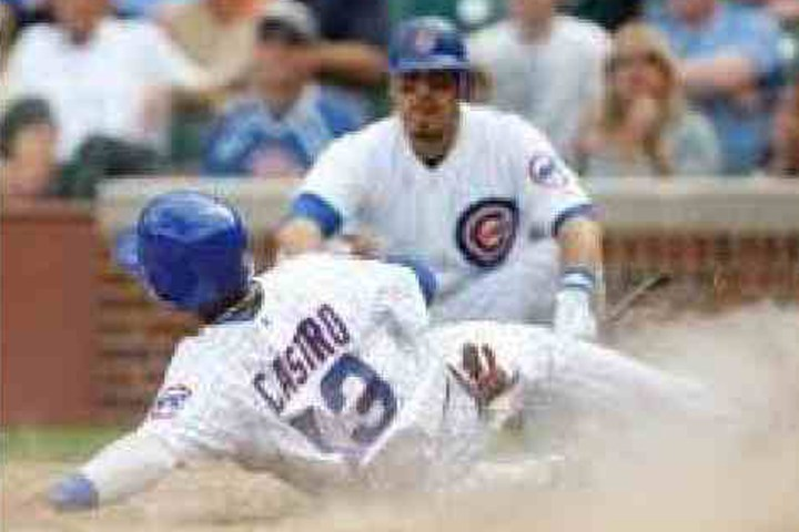 Comcast may produce Cubs games for WLS/7 this spring