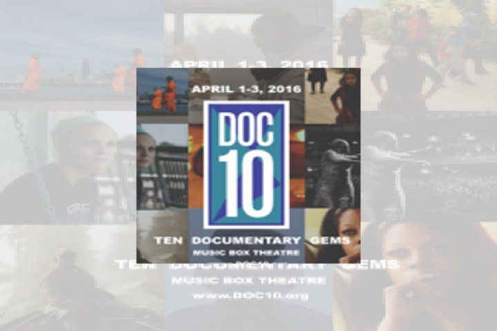 New DOC10 fest premieres work of acclaimed doc makers