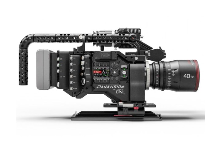 Millennium DXL featured at Panavision open house tomorrow