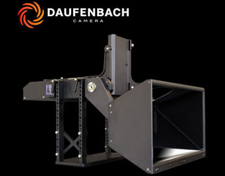 Daufenbach Camera puts $500K into space, services
