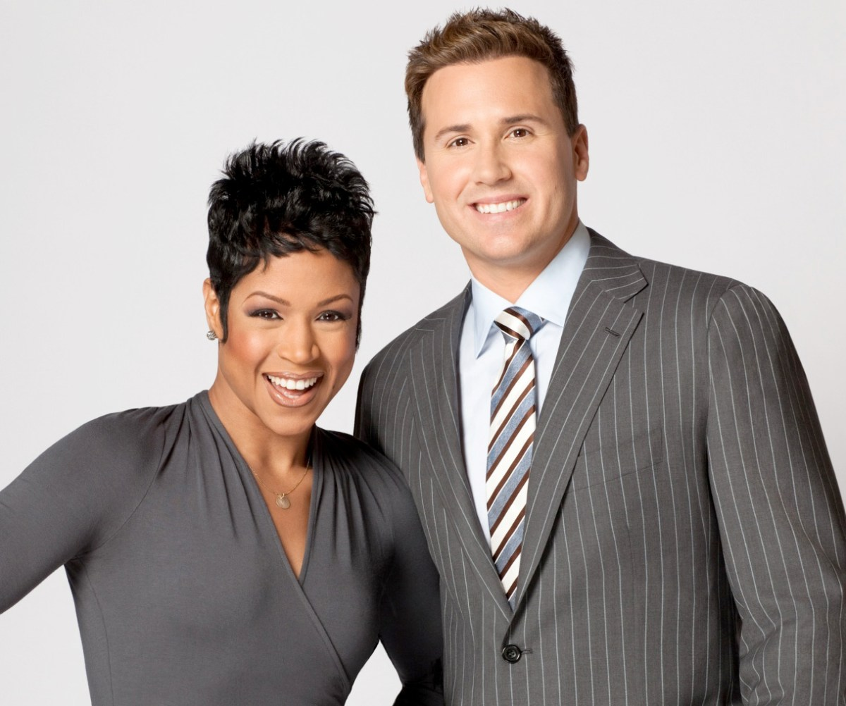 Ch. 7's 'Windy City Live'  in Oprah's slot finds its groove