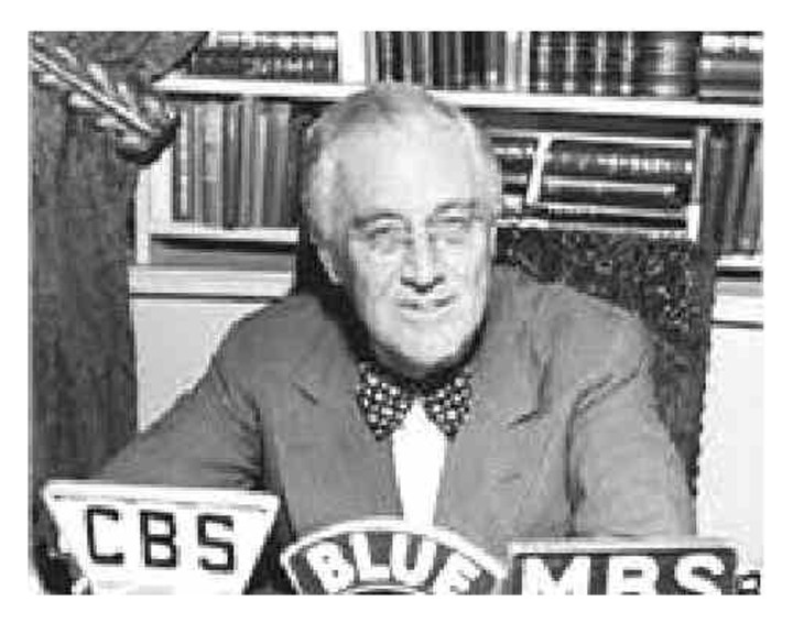Doc shocks about FDR's indifference to Jews' plight