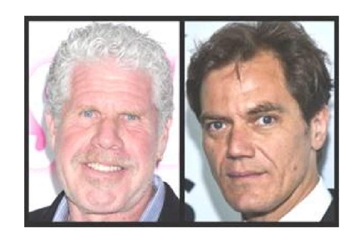Odd Machine director's debut film stars A-list cast