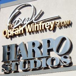 Harpo Studios starts staff downsizing
