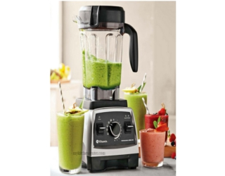 C-K adds chef's favorite Vitamix to new business mix