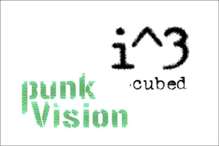 I-Cubed and Punkvision share new space and ideas
