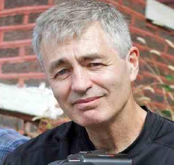 Steve James topline speaker at IFP weekend conference