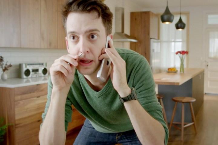 Tandem's online GrubHub spot earns TV airing