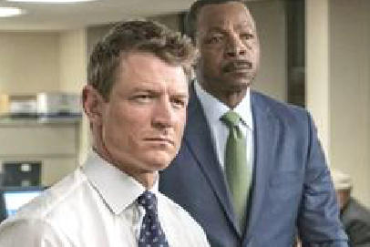 """Chicago Justice"" now NBC/Dick Wolf 4th series here"