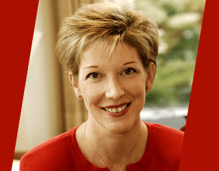 MillerCoors' VP Woodward is 2012 Ad Woman of the Year