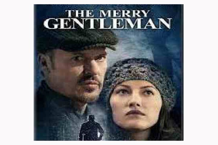 'Gentleman' producers sue Keaton for contract  breach