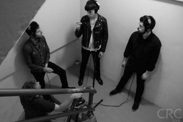 """CRC Live"" music videos play weekly on RedEye site"
