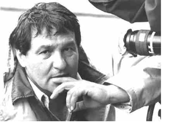 George Kohut, ace camera man, union activist mourned