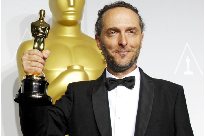 Chivo beat the incredible odds of 3 Oscars in a row