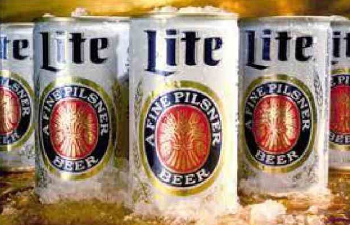 2 local agencies in pitch for $160mm  Miller Lite biz
