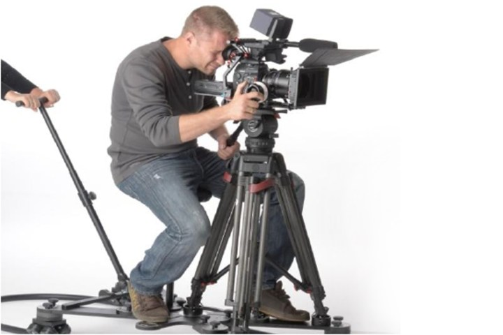 Magnanimous to intro new 5-in-1 CamDolly System Friday