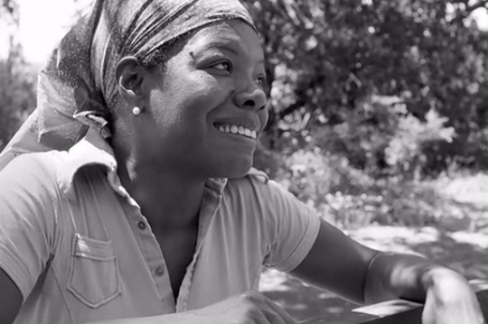 """MPG's Angelou doc to air on PBS """"American Masters"""""""