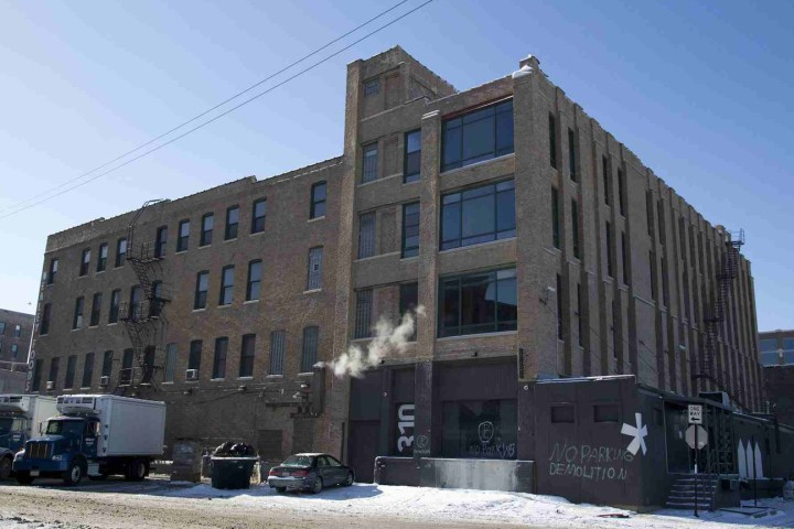 The Mill expanding into its own West Loop building