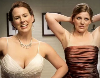 3 talented female filmmakers topline new WIF series
