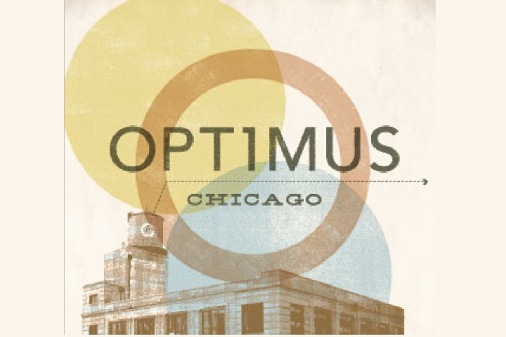 Optimus to stay at Grand Ave., amid other changes
