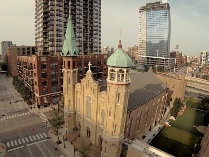 First-ever doc about Old St. Pat's church airs Thursday
