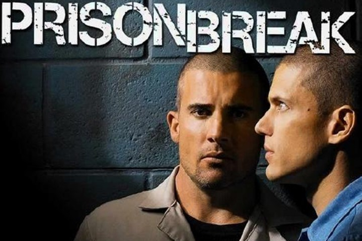 """Prison Break"" reboot a 3rd Fox pilot possibility"