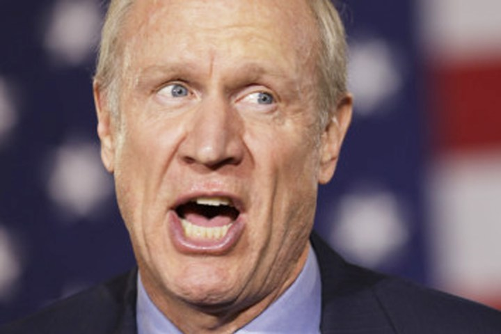 Rauner's suspended film tax credits a political ploy