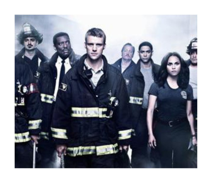 """Chicago Fire"" and ""Chicago PD"" win season renewals"
