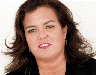 Rosie O'Donnell fields Q&A at Trump doc screening