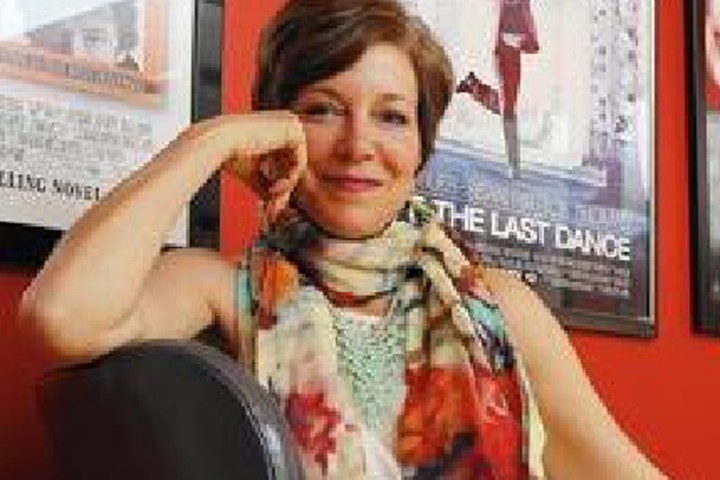 Claire Simon Casting moving to new Cinespace offices
