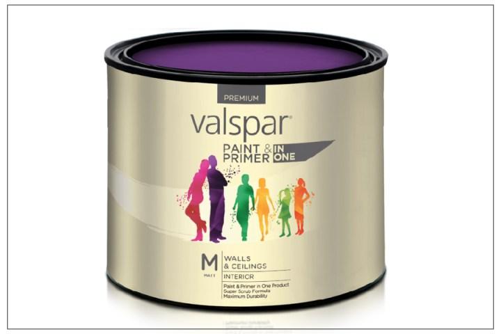 FCB wins Super REGGIE for Valspar marketing campaign