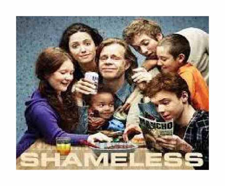 """Shameless"" and spots shoot here all next week"