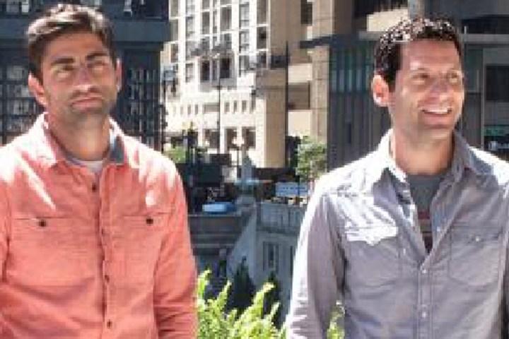 Leo Burnett brings creatives Gordy & Brian back home