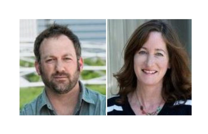 Y&R promotes Smallwood and Mufson to co-ECDS
