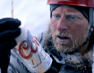 Larmon's Cavalry delivers a creative punch for Coors