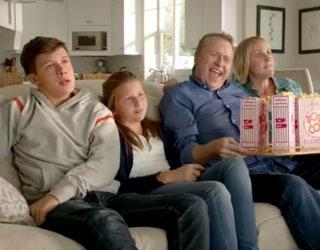 Draftfcb's sitcom spots work for new Cox-TV account