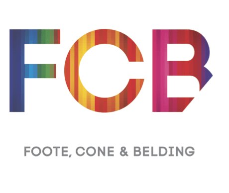 Draftfcb goes back to the future with FCB name change