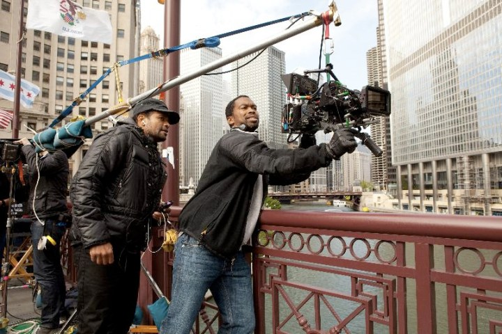 Why the  IFO'S $499 mm film income should be higher