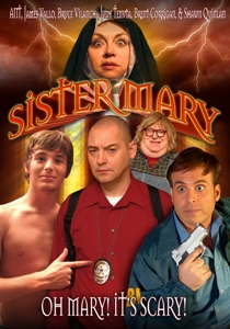 Comedy feature 'Sister Mary' premieres in St. Charles