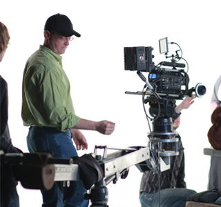 DP owner of RED Epic-M has love of storytelling