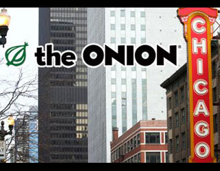 The Onion brings new webisode series to Chicago