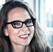 DP Lisa Weigand at MWFF's Female Filmmakers Tuesday