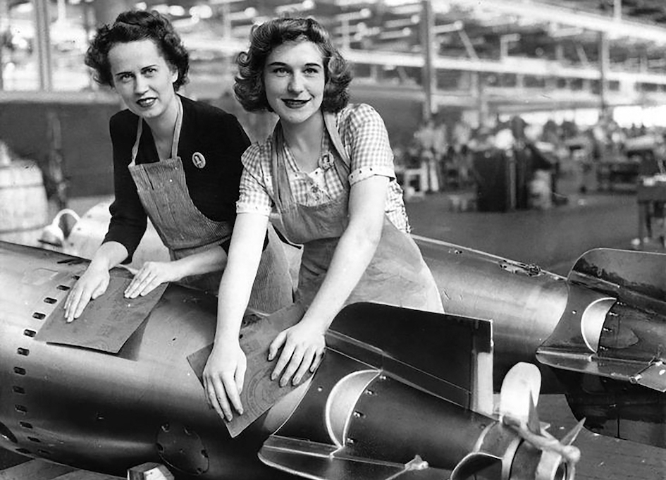 New doc details Chicago's role during WWII