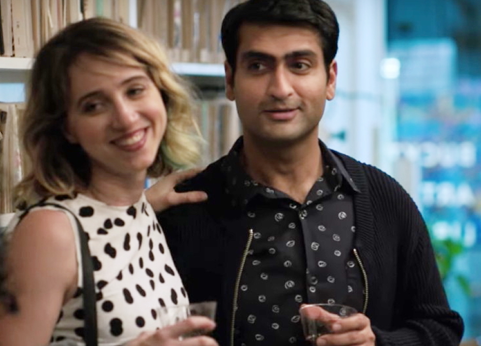 "Chicagocentric ""Big Sick"" wins Critics Choice Award"
