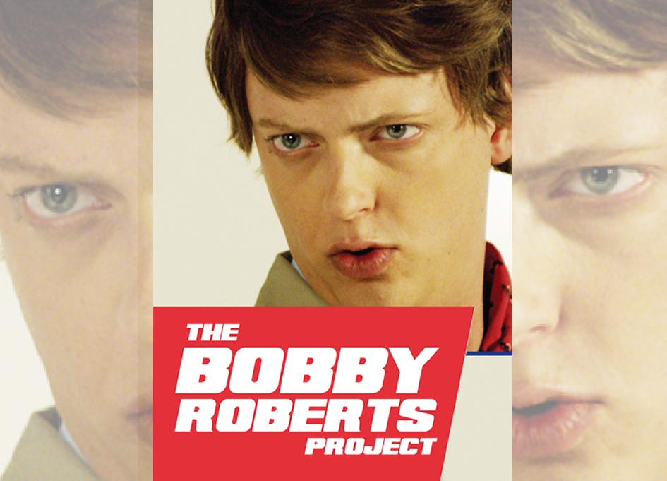 Peter Gilroy as Bobby Roberts