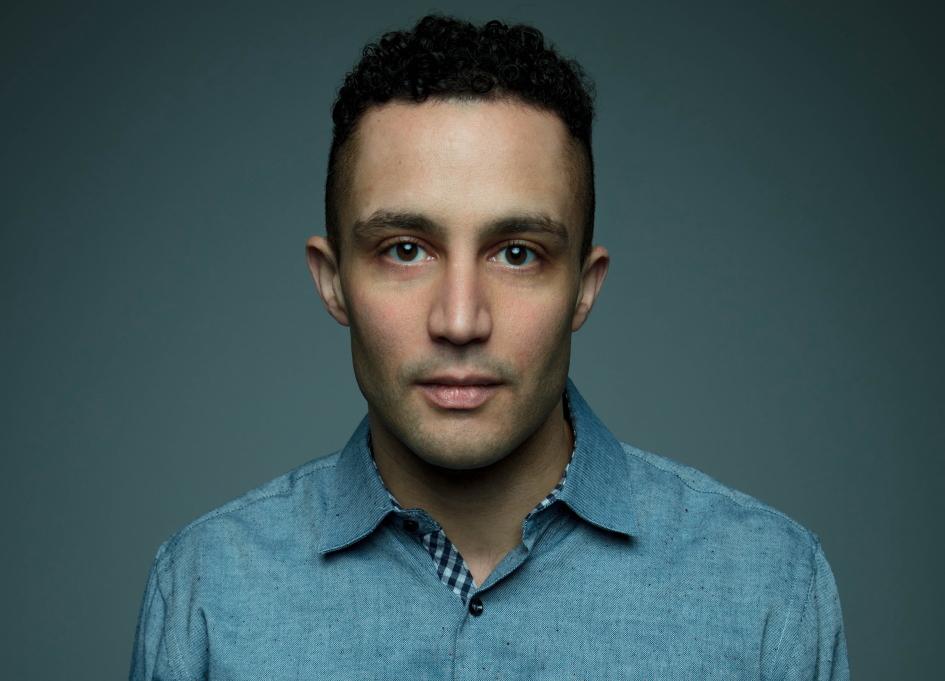 The Reel Chicago Black List: Patrick Wimp, filmmaker