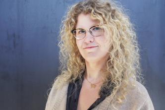 Erin Sarofsky