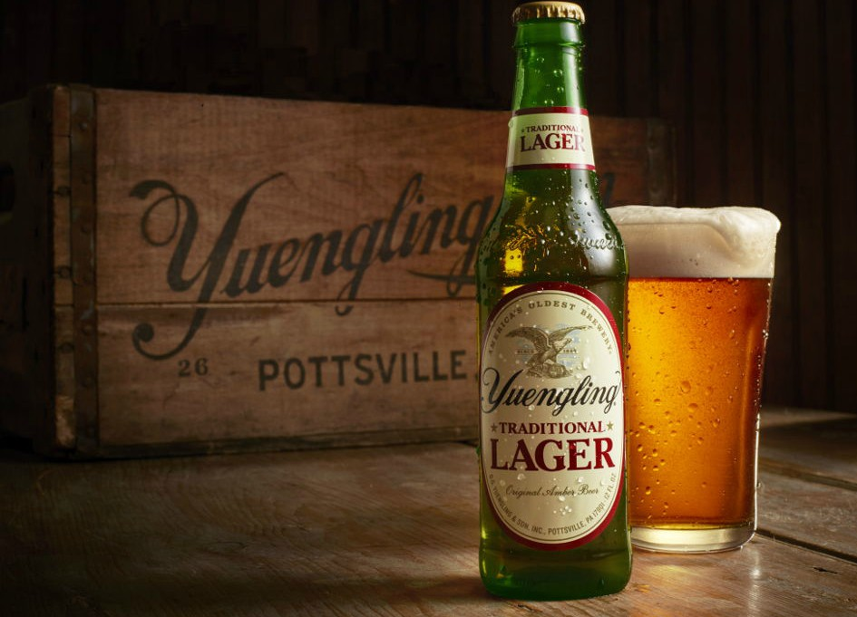 Laughlin Constable named AOR for Yuengling & Son, Inc