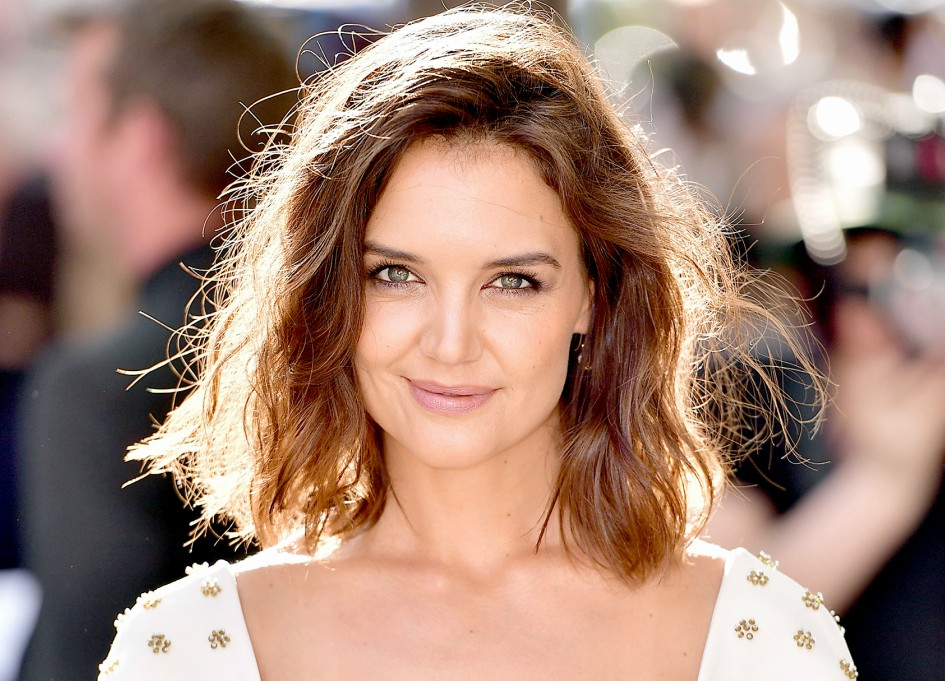 Katie Holmes' pilot joins three others shooting in Chicago