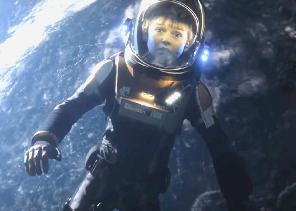 "Spoiler-free review: Colin Costello on ""Lost In Space"""